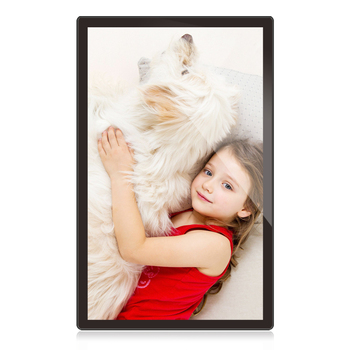 Factory Hot Sale 7 8 10 15 18 21.5 32 Inch E Ink Digital Photo. View Larger  Image