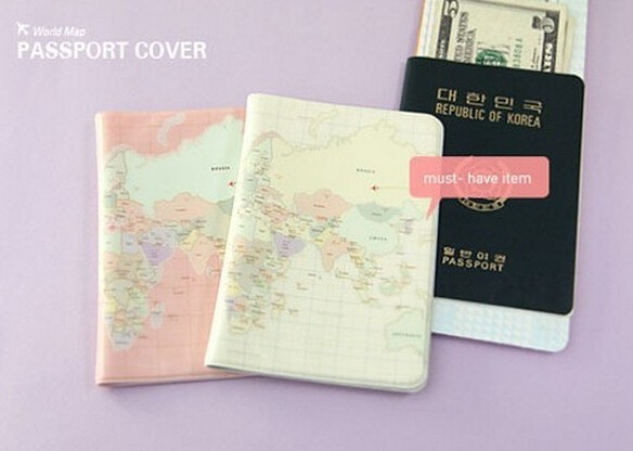 World map passport case money credit card cover holder travel world map passport case money credit card cover holder travel organizer wallet for women men buy passport case product on alibaba gumiabroncs Image collections