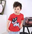 2 6 Year Summer New 100 Cartoon Children T Shirts Boys Kids T Shirt Designs Teen