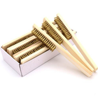hot sale Brass Wire Brush Copper Brush for Industrial Devices Surface
