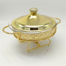 wholesalers indian chafing dish/gold chafing dish/chaffing dish buffet food warmer
