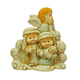 Wholesale miniature resin nativity figurines polyresin cheap nativity set