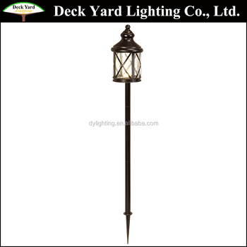 Wholesale Low Voltage Landscape Lighting 12v Low Voltage Outdoor