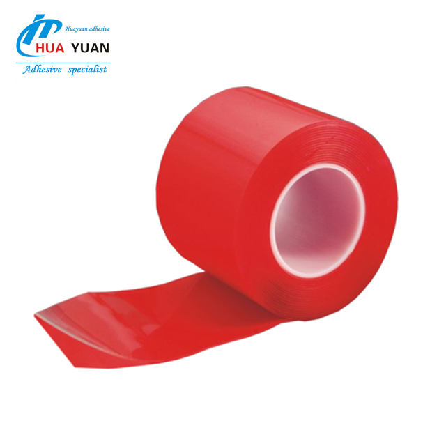 VHB double sided 1mm thick Acrylic foam adhesive tape