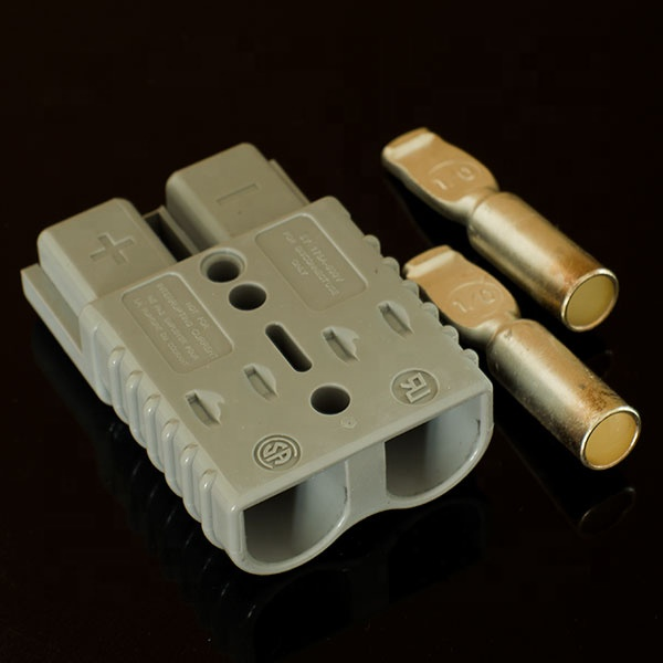SMH SY175 Series 4 AWG 175A Breakaway DC Power Connector