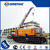 ZOOMLION 100 ton QUY100 Crawler Crane small truck cranes for sale