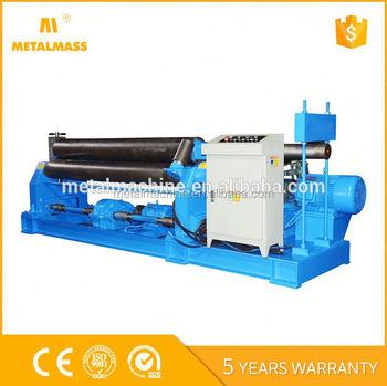 automatic up machine
