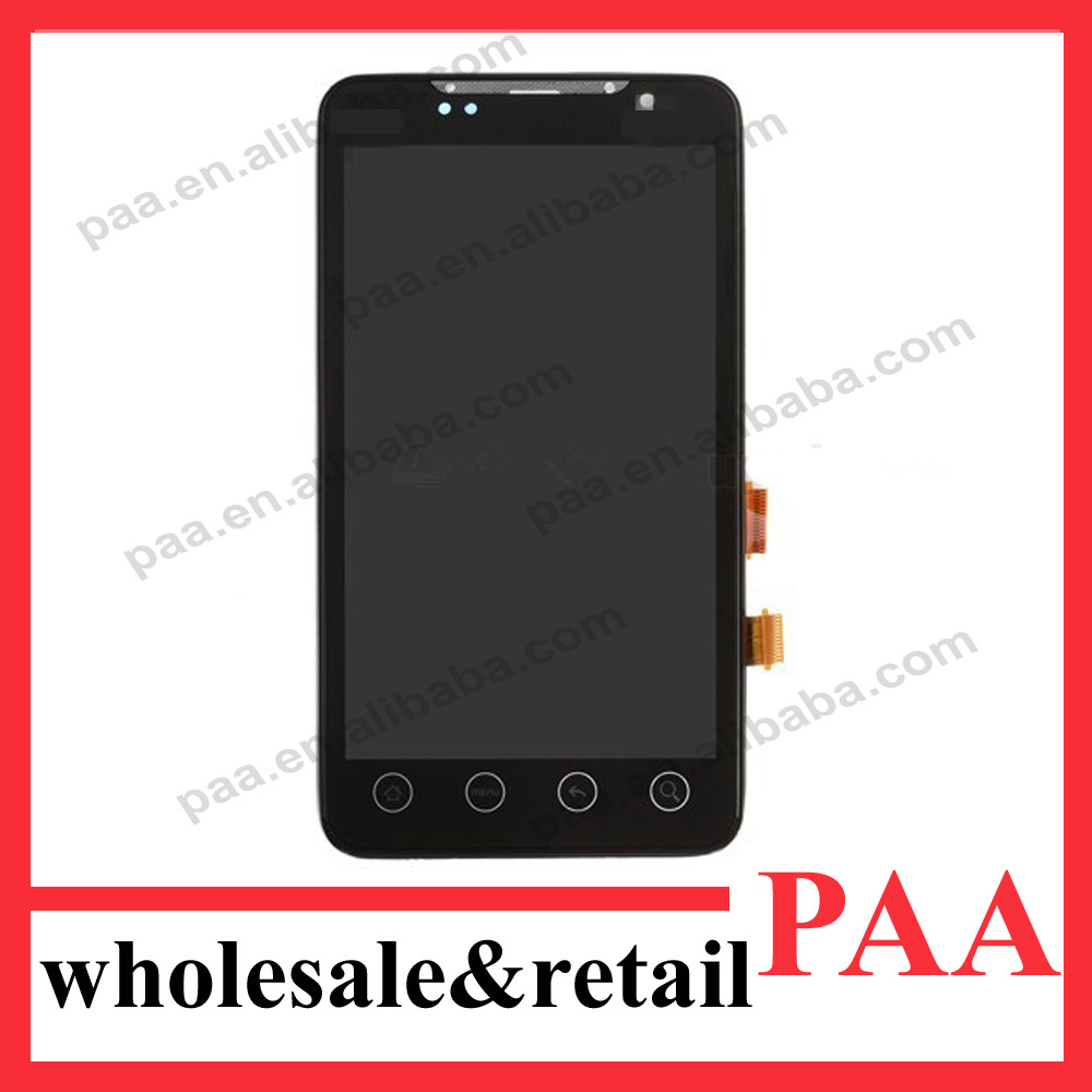 For HTC EVO 4G LCD assembly with touch screen Original for HTC LCD assembly