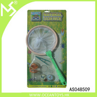 Wholesale natural science insect catcher for kids science experiment kits