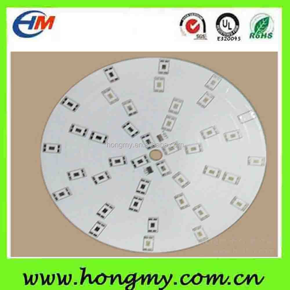Aluminum Based Printed Circuit Boards main board for LED lighting