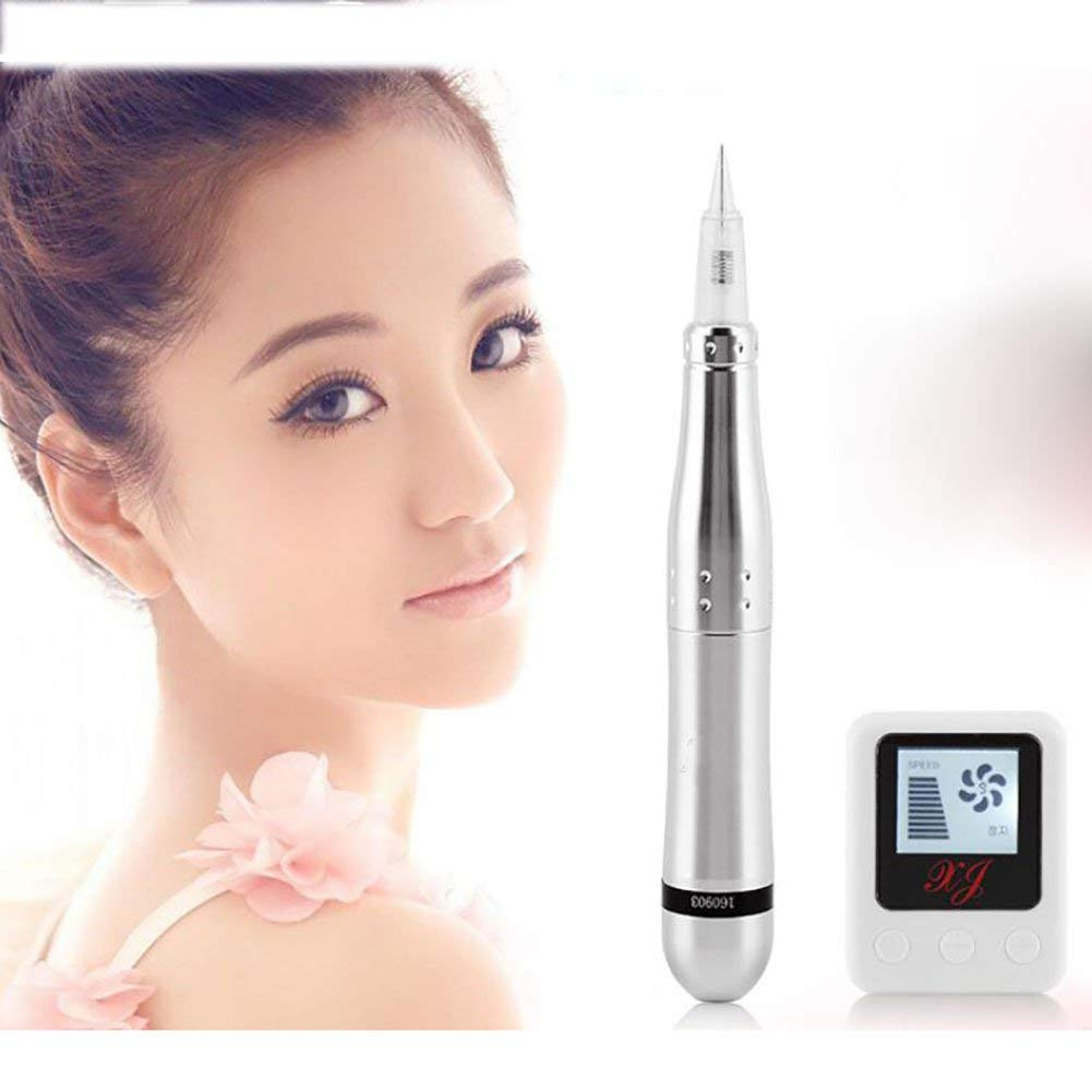 ea67cb2acbf46 Get Quotations · GWJ Intelligent Multi-Function Tattoo Machine, Fog Eyebrows,  Eyebrow Lines, Lip Lines