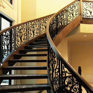 Staircase Wrought Iron Spindles, Staircase Wrought Iron Spindles Suppliers  And Manufacturers At Alibaba.com