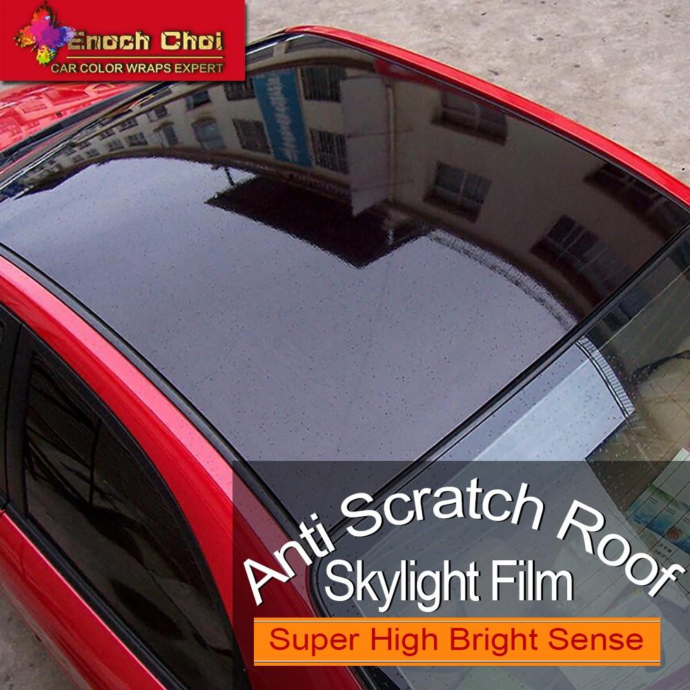 personnalis imprim autocollants lectrique bleu vinyle wrap toit ouvrant pour voiture. Black Bedroom Furniture Sets. Home Design Ideas
