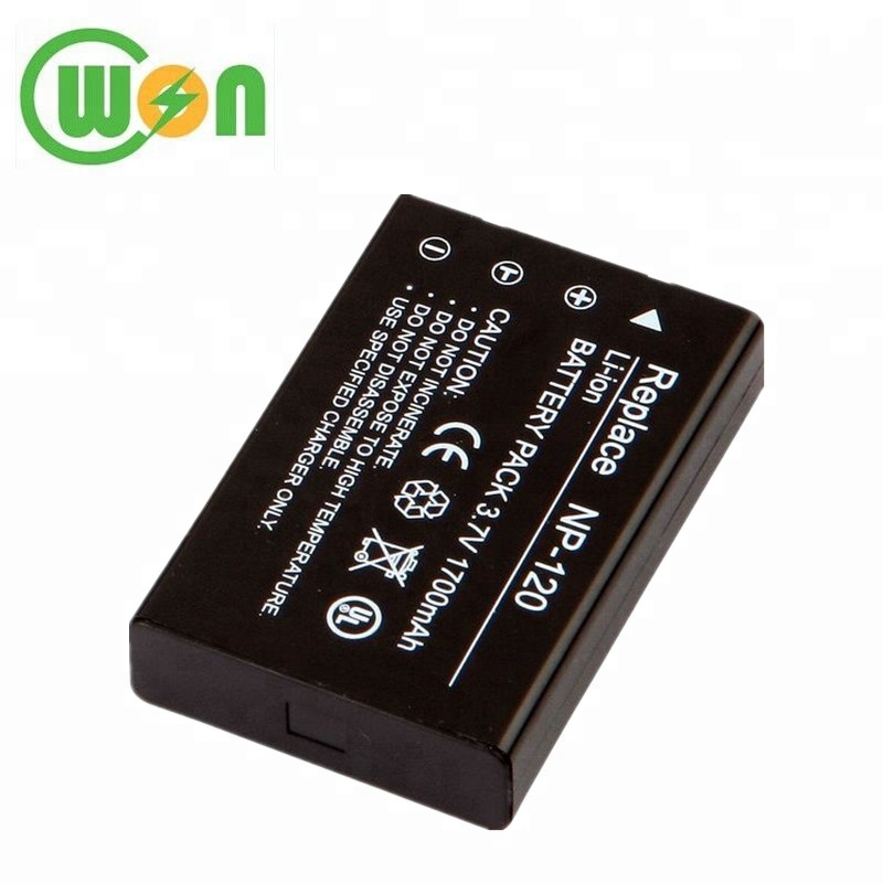 High Quality Digital Camera Replacement Battery For