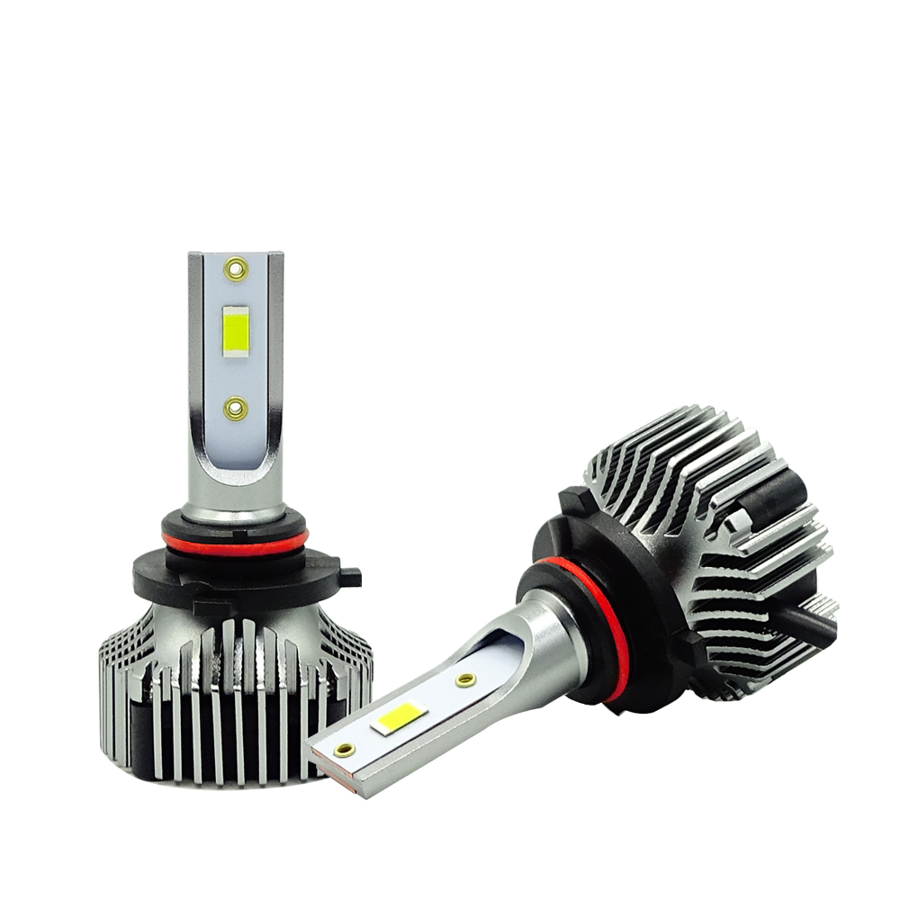 CSP LED X8 serie Auto Licht Led Koplamp 35 W 7200LM H4 H7 H8 H11 9005 9006 Led Koplamp Voor alle voertuig cars