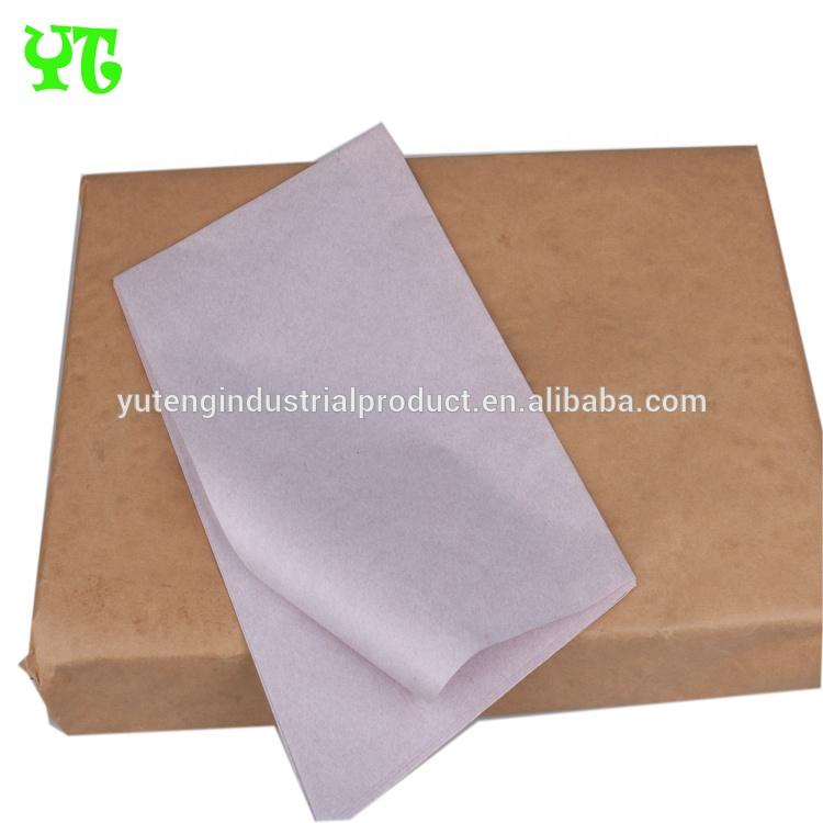 ขายร้อนกระดาษเกรดอาหาร/กระดาษ greaseproof ถ้วยดิบวัสดุคุณภาพดีเยี่ยมสำหรับหญิง