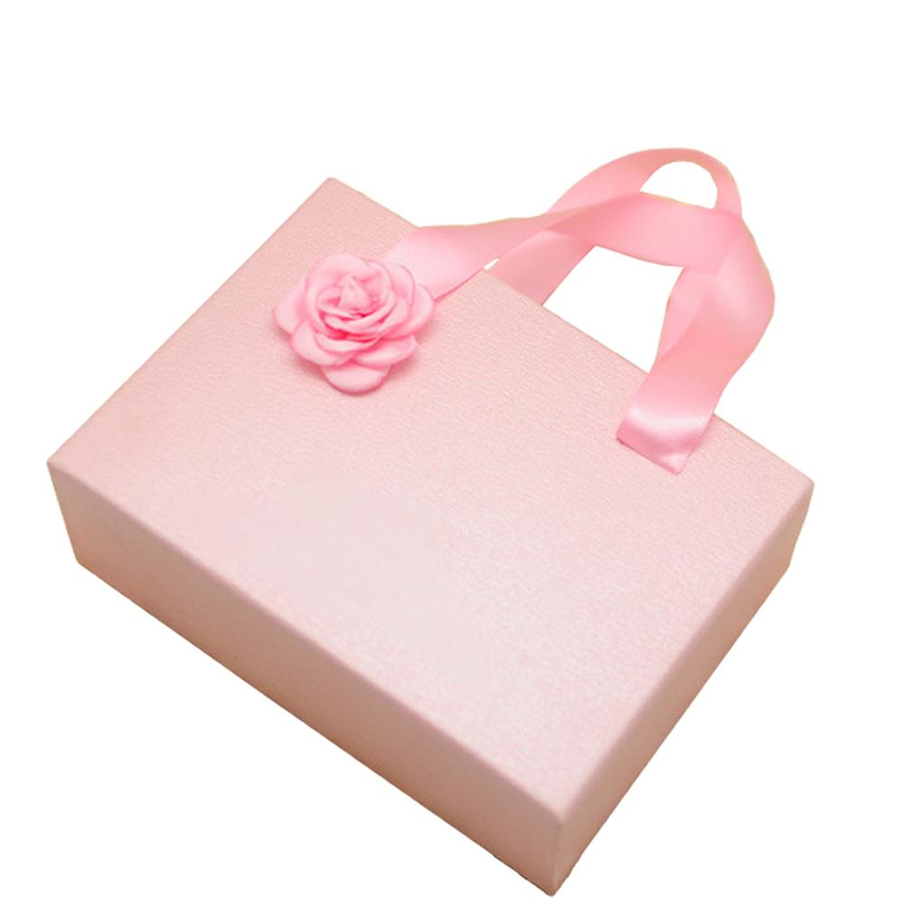 Ribbon Small Suitcase Gift Box Drawer,Gift Box Custom Made Baby Gift ...
