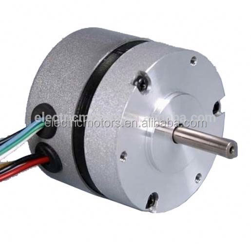 Electric Motor For Rearview Mirror