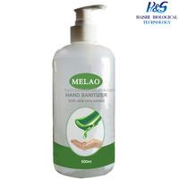 Medical Grade Cleaning liquid moisturizing hand sanitizer