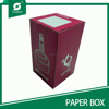 BEST PRICE FOR CORRUGATED BOX PACKAGING FOR WINE PACKING