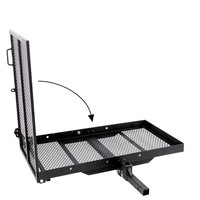 T-NS-SCC001 Folding Strong Electric Wheelchair Hitch Carrier