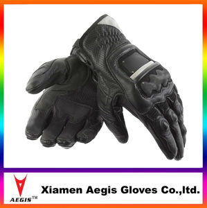 Good Price Wholesle Synthetic Motorcycle Glove, Waterproof Motocycle, leather motorcycle racing gloves
