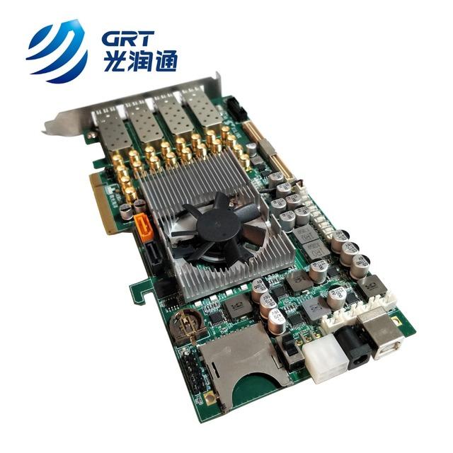 Pcie 3 0*8 Fpga Development Board Xilinx Chip Ddr4 2gb - Buy Fpga  Board,Fpga Development Board,Pcie3 0 Fpga Board Product on Alibaba com