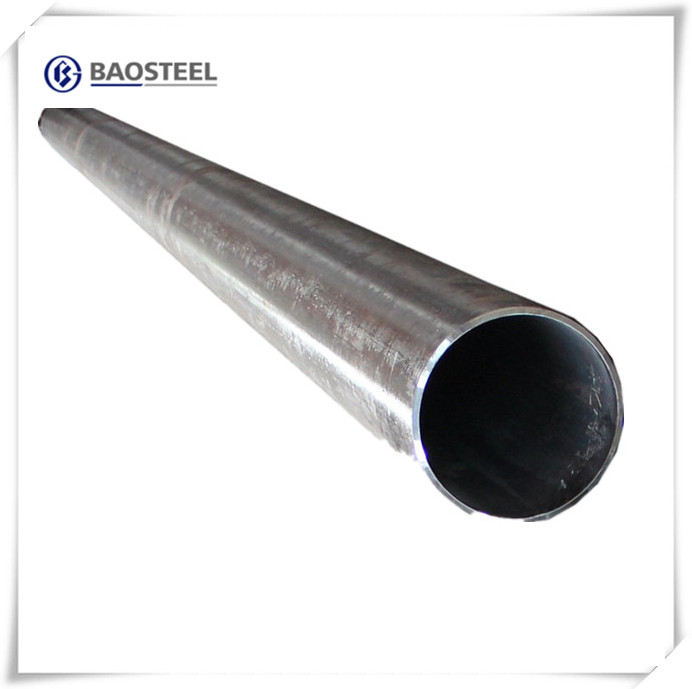 sch 40 astm sa 192 length 5.8m, 6m, 12m boiler seamless steel tube/ iron pipe with grooved