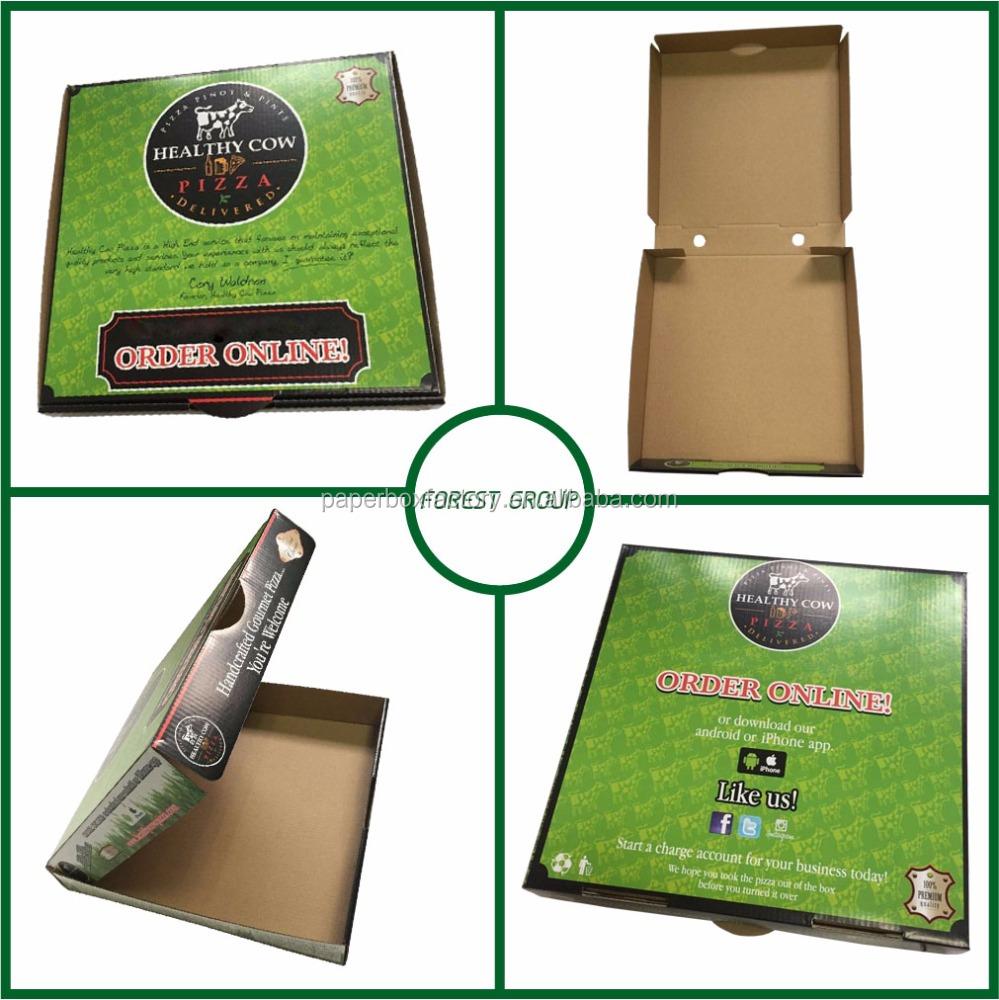 Grossiste boite pizza pas cher acheter les meilleurs boite - Boite emballage cadeau pas cher ...