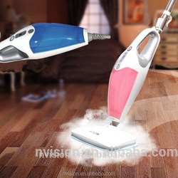 3 in 1 CE GS certification home use steam cleaner and steam mop