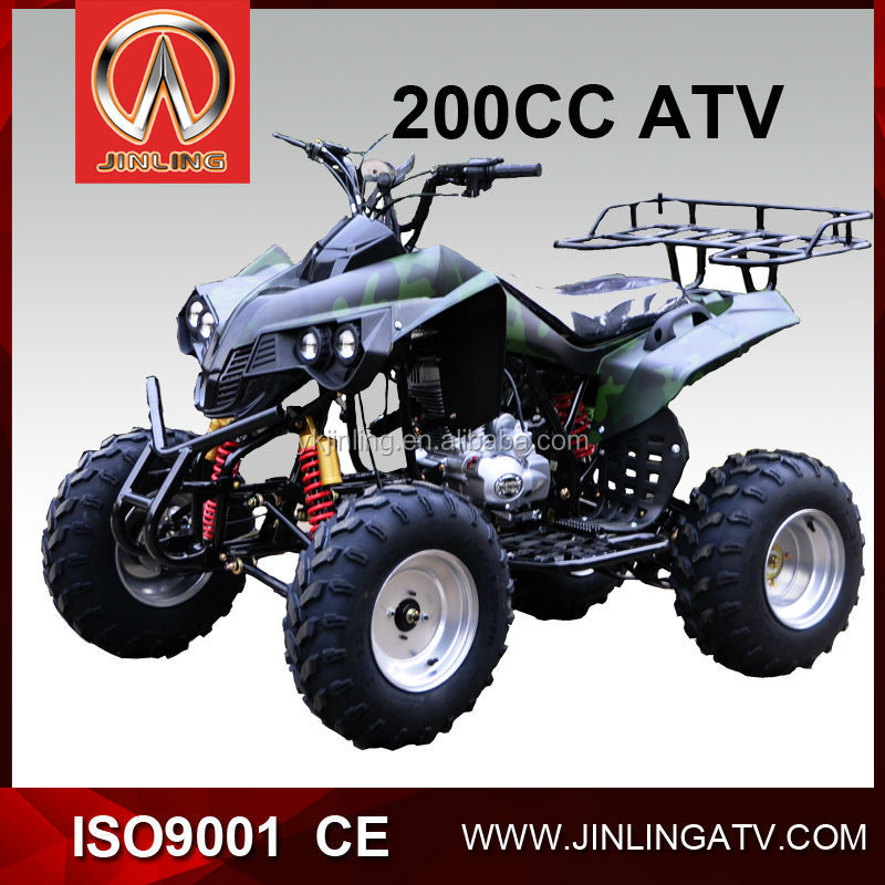 JLA-12-12 200cc jinling cool x sports atv cheap price hot sale in Dubai
