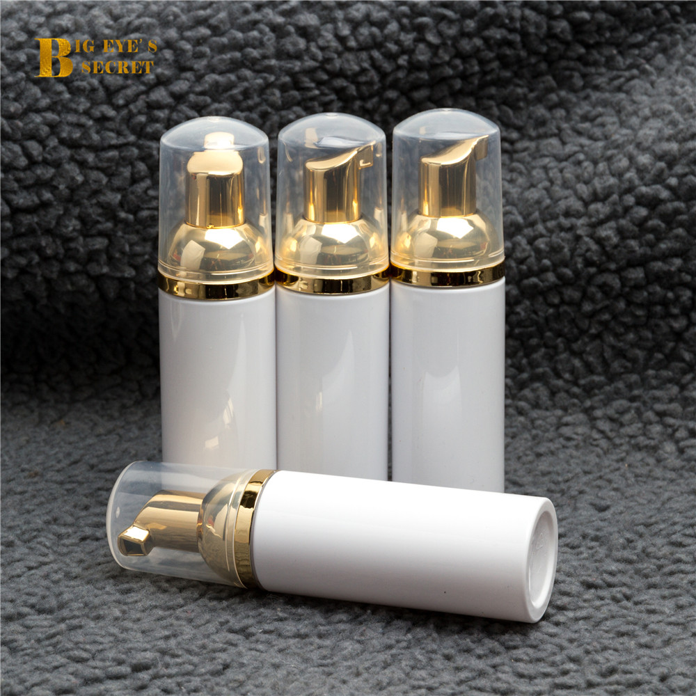 Promotion Low Price Customized Eyelash Extension Foam Cleaner Manufacturer China
