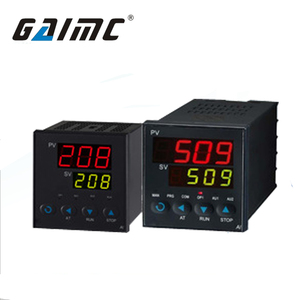 GTC601 Industrial PT100 Digital Pid Temperature Controller