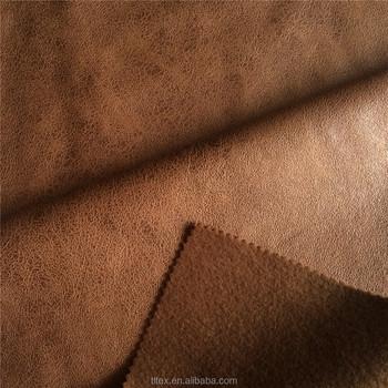 Fake Suede Sofa Fabric Micro Suede Fabric Bonded Sofa Fabirc Buy