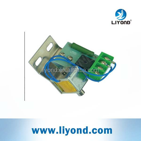 LYD101High Quality Latching Electromagnet For High voltage switchgear