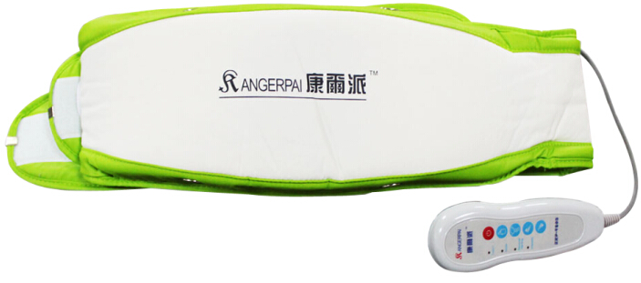 Hot Selling Electronic Body Lose Weight Massager/Vibrator/Belt in 2013