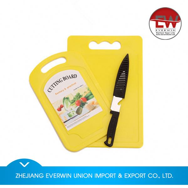 Main product low price two sides cutting board for sale