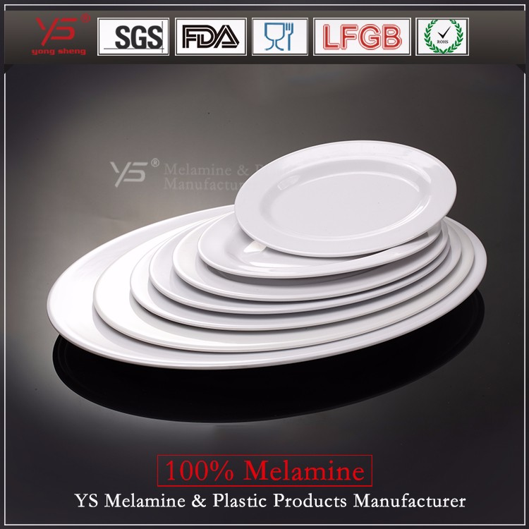 Guangdong elegant melamine canteen kitchen plates eco plate making hotel and restaurant all size & Guangdong Elegant Melamine Canteen Kitchen Plates Eco Plate Making ...