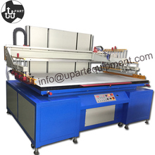 SPT Flatbed automatic screen printer for plywood