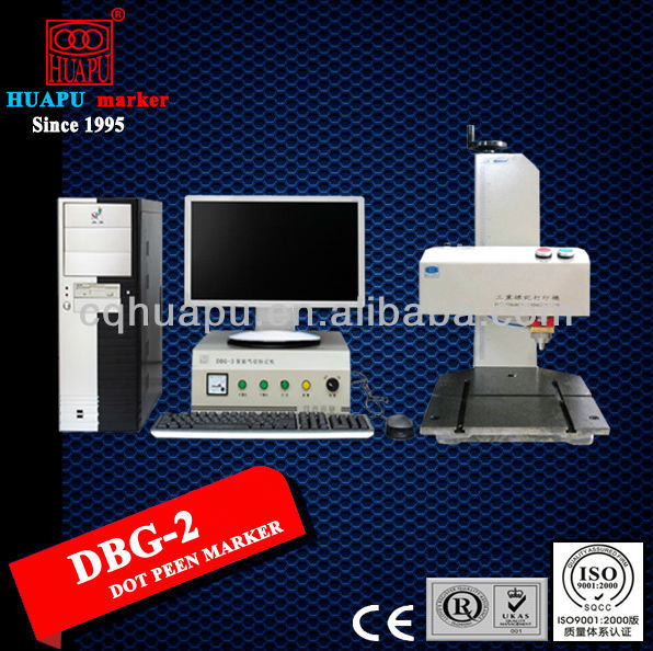 DBG-2 Marking Machine for Piston Ring