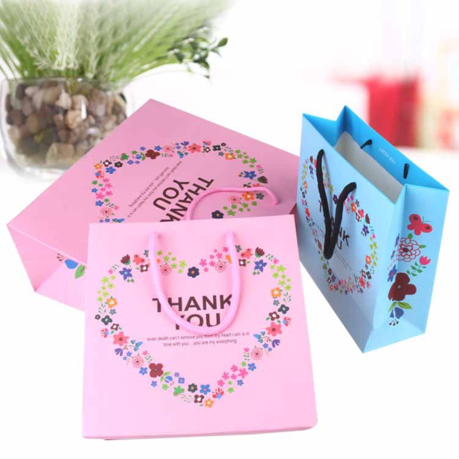 Reusable Gift Bags, Reusable Gift Bags Suppliers and Manufacturers ...