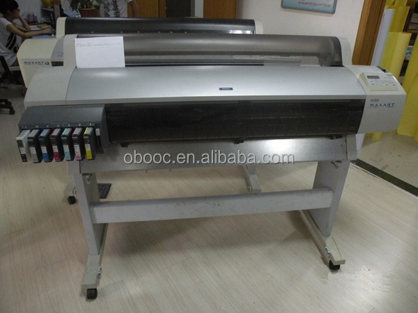 90% New Stylus Pro 44 inch wide 9600 Large Format Sublimation Printer B0