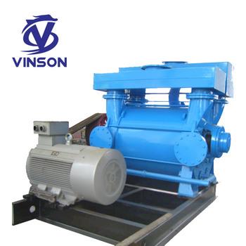 2BE1 353 Liquid Ring Vacuum Pump NASH 2BE Substitue