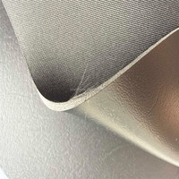 2.4mm Foaming pvc synthetic leather for making Safety shoes HX837