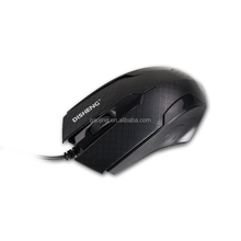 Simple Classic USB best Wired Optical Computer Mouse