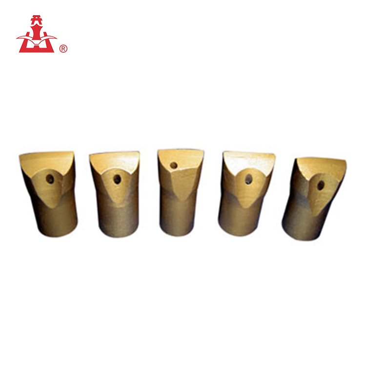 Hot sale accessories 2017 high quality Kaishan cheap drilling bits for water well drilling rig