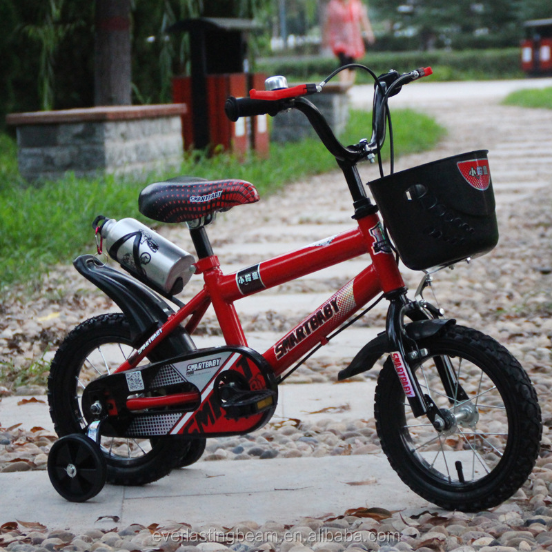 High-Grade Children Bicycle With Different Style Competitive Price Long Life Kids Bicycle Good Quality 16 Inch Child Bike