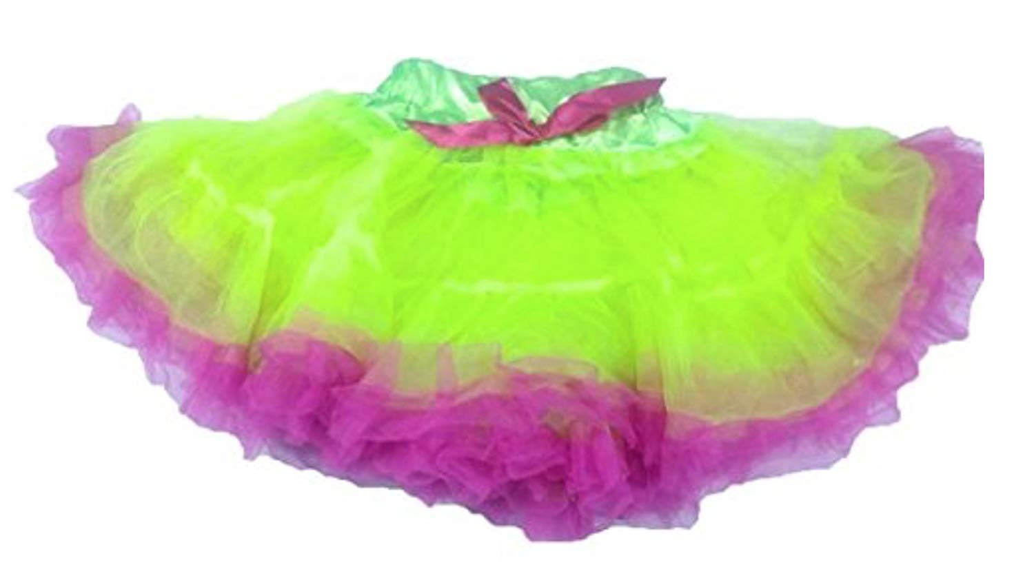 Neon Green and Hot Pink Tutu | Neon Green and Hot Pink Tutu Wholesale | Neon Green Tutu | Hot Pink Tutu Wholesale | Tutus