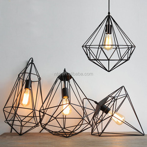 Most popular high quality European style home decor light for living room