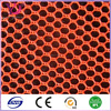 Hexagonal polyamide nylon filter mesh fabric for hats